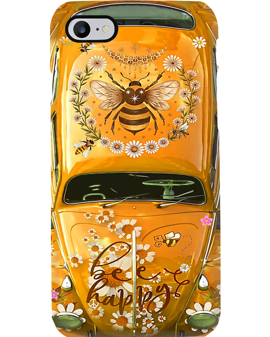 Phone Case Bee Phone Case