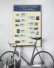 Evolution Camera 11x17 Poster lifestyle-poster-7