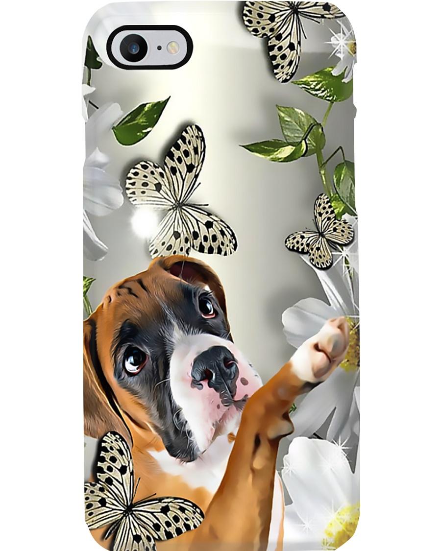 Dog Phone Case - boxer Phone Case