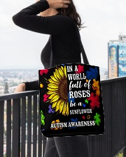 Autism All-Over Tote 2 All-over Tote aos-all-over-tote-lifestyle-front-05