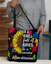 Autism All-Over Tote 2 All-over Tote aos-all-over-tote-lifestyle-front-10