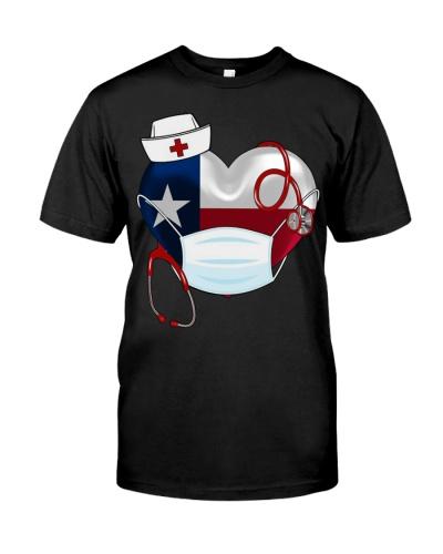 Love Nurse texas