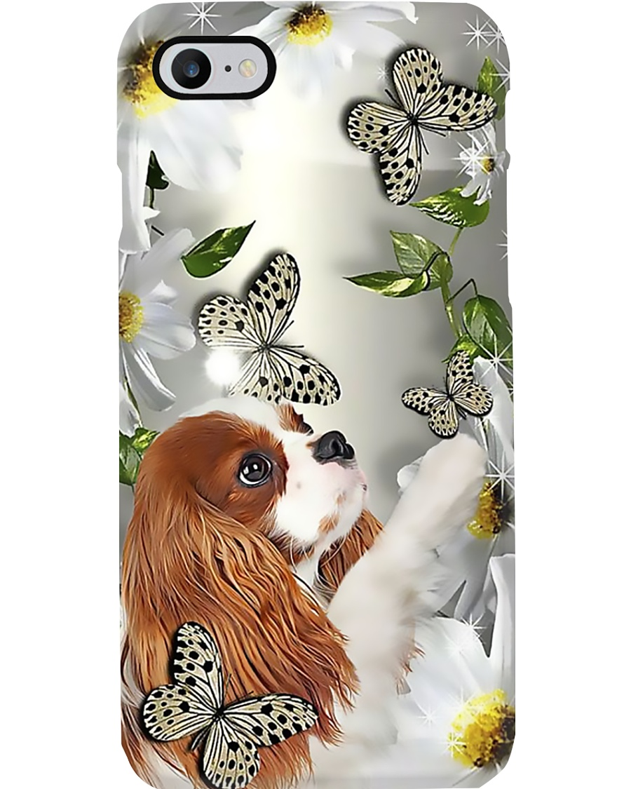 Dog Phone Case - Cavalier Phone Case