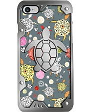 Phone Case iron Turtle Phone Case i-phone-8-case