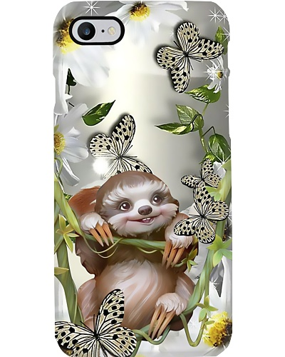 Phone Case - Sloth