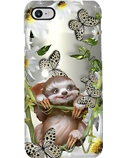 Phone Case - Sloth Phone Case i-phone-7-case
