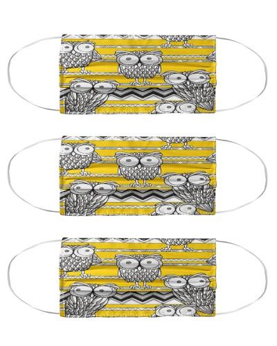 Owls FM14