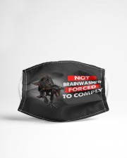 dinosaur6 Orders ship within 3 to 5 business days Cloth face mask aos-face-mask-lifestyle-22