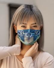 Turtle Sea 1099 Cloth face mask aos-face-mask-lifestyle-18