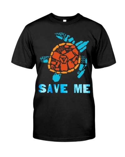 TURTLE SAVE ME