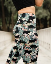 Leggings Cats Love High Waist Leggings aos-high-waist-leggings-lifestyle-11