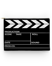 Production video2 Accessory Pouch - Large back