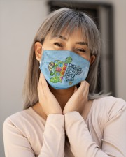 Turtle 299 Orders ship within 3 to 5 business days Cloth face mask aos-face-mask-lifestyle-17