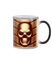 Phone Case skull 2 Color Changing Mug thumbnail
