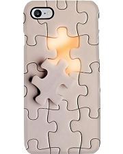 Phone Case Autism Phone Case i-phone-8-case