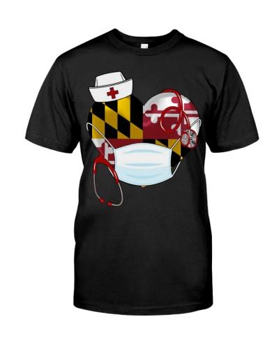 Love Nurse Maryland