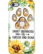 Dogs Turtles Phone Case  Phone Case i-phone-7-case