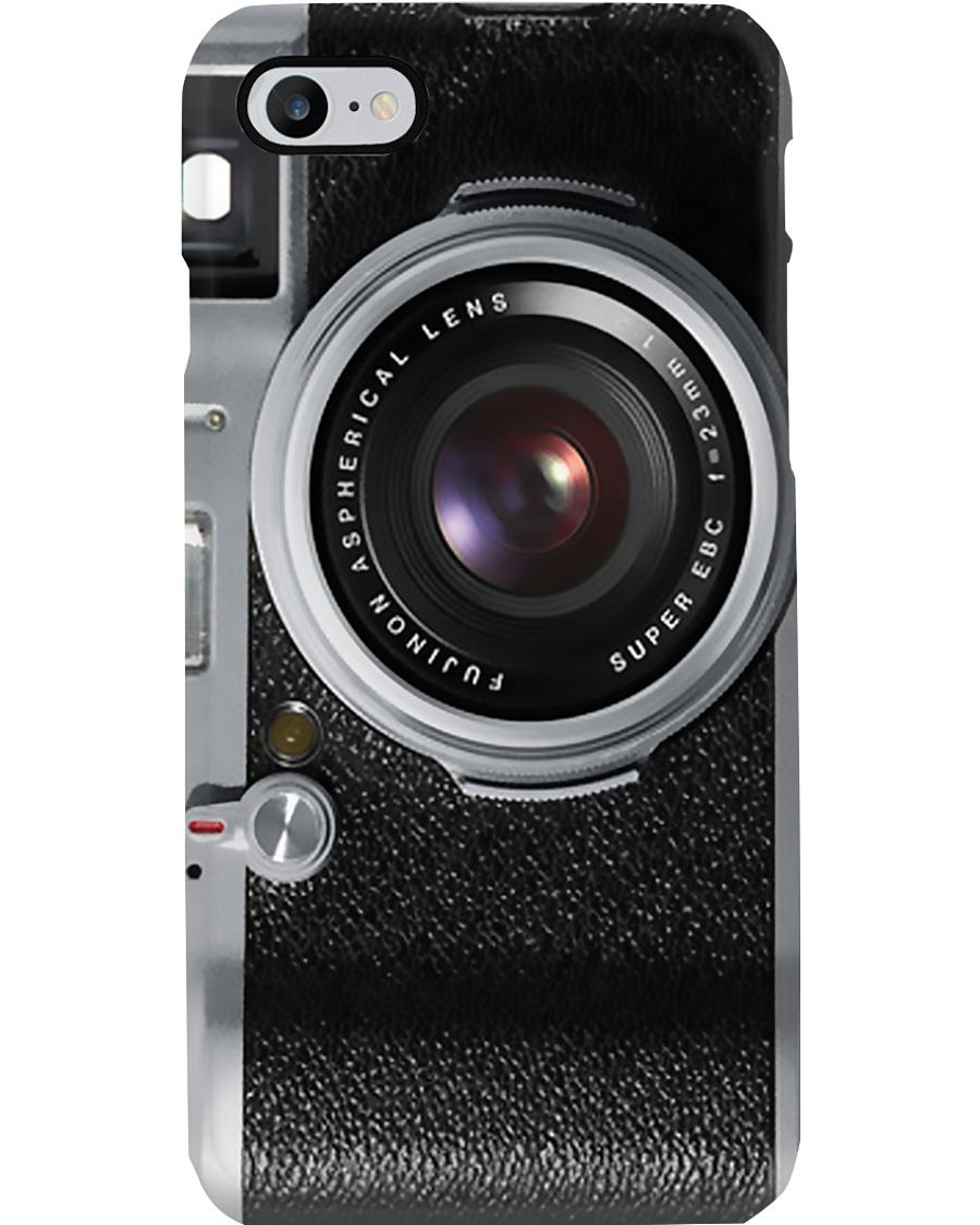 Phone Case - camera Phone Case
