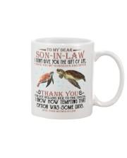 Mug - Turtle Son Mug front