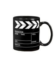 Mug - Production Mug front