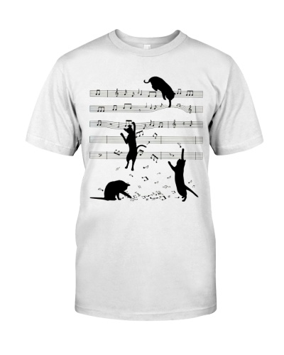 Black cats music