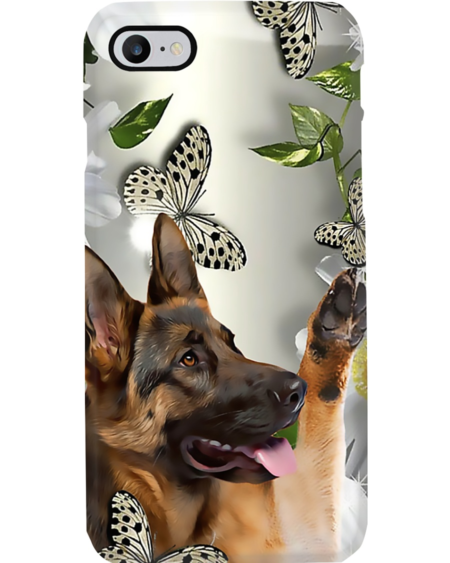 Dog Phone Case - german Phone Case