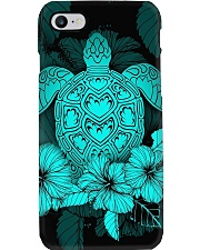 Turtle Phone Case  Phone Case i-phone-7-case