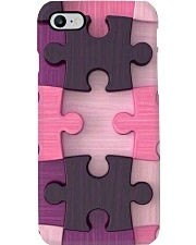 Autism 796 Orders ship within 3 to 5 business days Phone Case tile
