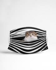 Cats 1299 Orders ship within 3 to 5 business days Cloth face mask aos-face-mask-lifestyle-22