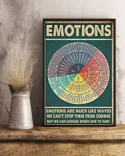EMOTIONS 11x17 Poster lifestyle-poster-3