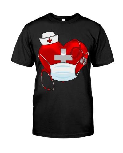 heart - nurse - TS
