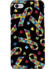 Autism 898 Orders ship within 3 to 5 business days Phone Case thumbnail