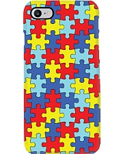 Autism 8999 Orders ship within 3 to 5 business day Phone Case thumbnail