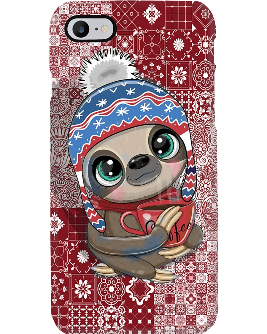 Phone Case - Sloth3 Phone Case