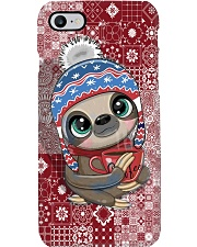 Phone Case - Sloth3 Phone Case i-phone-7-case