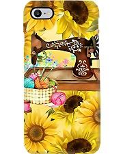 Sewing Phone Case 5 Phone Case i-phone-7-case