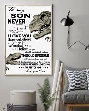 Dinosaurs Poster 1 24x36 Poster lifestyle-poster-1