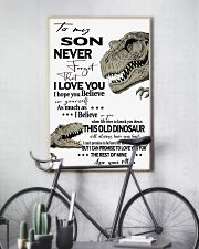 Dinosaurs Poster 1 24x36 Poster lifestyle-poster-7