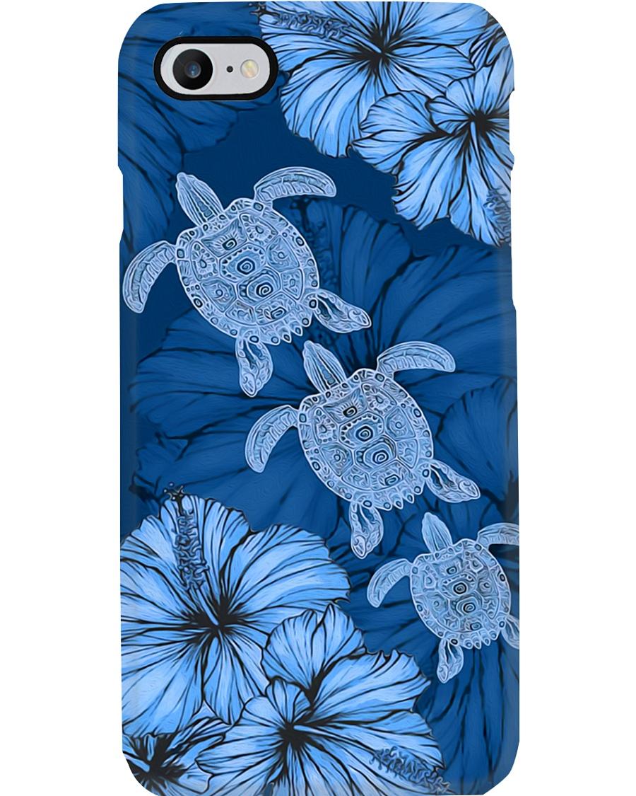 Turtle Phone Case 3 Phone Case
