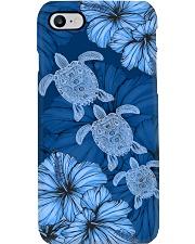 Turtle Phone Case 3 Phone Case i-phone-7-case