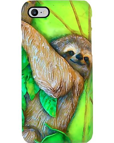 Phone Case - Sloth5