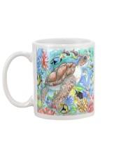 Mug - Turtle 2 Mug back