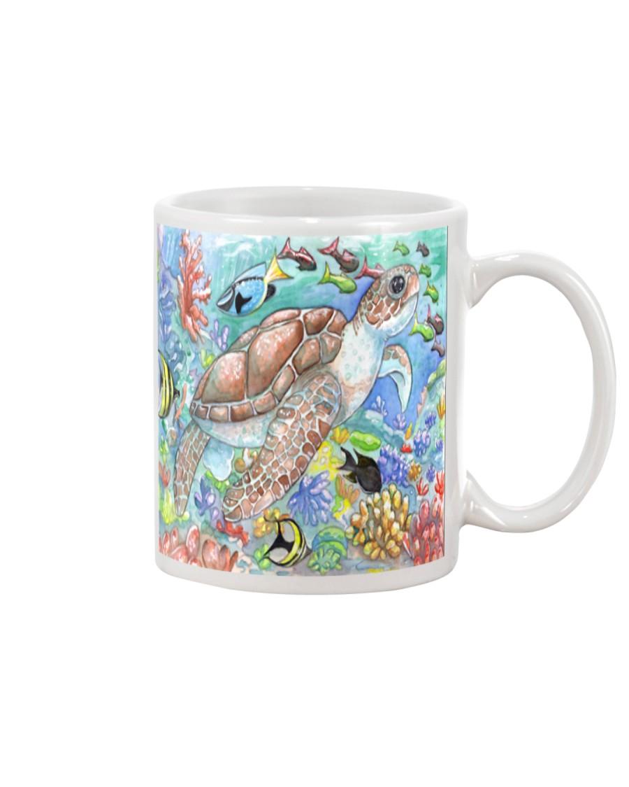 Mug - Turtle 2 Mug
