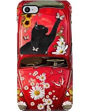 Phone Case - Cat Sunflower4 Phone Case i-phone-7-case