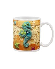 Mug -   hippocampus ceramic Mug front