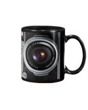 Mug - camera2 Mug front
