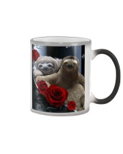 Phone Case Sloth Color Changing Mug thumbnail