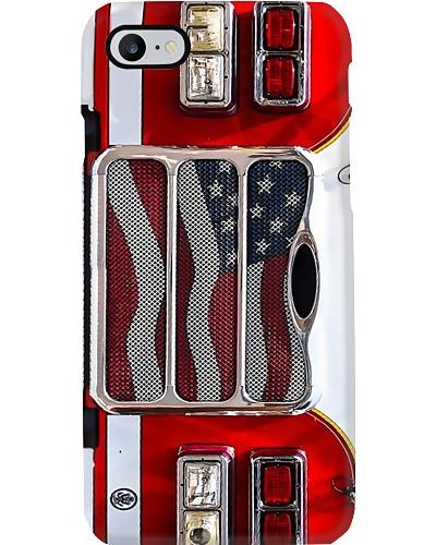 Firefighter Phone Case
