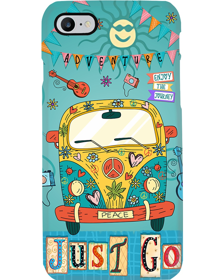 Phone Case - Hippie Phone Case