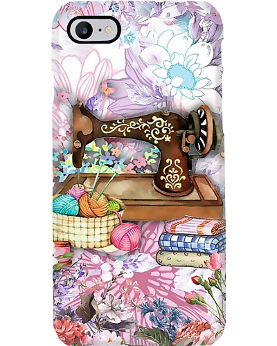 Sewing Phone Case 2